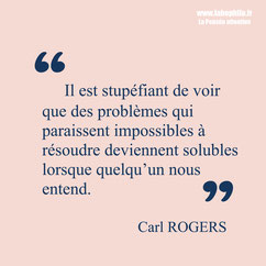 Carl Rogers citation