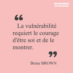 Brene Browne citation