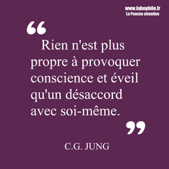 C.G. JUNG citation