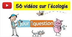 1 JOUR 1 QUESTION: 56 animés