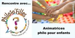 PHILOSO'FILLES: interview