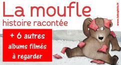 7 albums filmés Didier Jeunesse