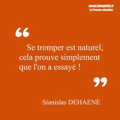 Stanislas Deaheane citation