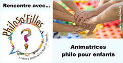 PHILOSO'FILLES: interview