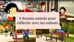 """Mily Miss Question"": 4 épisodes"