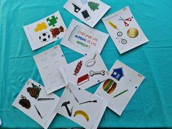 Kit pédagogique philo sur les animaux: pour réfléchir avec les enfants sur les animaux et les humains