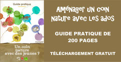 COIN NATURE: guide de 200 pages