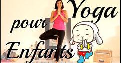 Yoga pour enfants