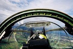 Mirage III Flugsimulator