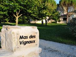 Vignaux - Drôme provençale - Le Poët Laval