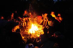 Wildnisschule Habichtswald Wildes Wochenende