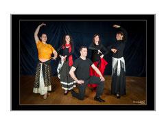 Spanje - Flamenco J&V