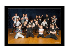 Los Angeles  - Hip hop streetdance kids