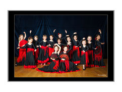 Spanja - Flamenco