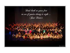 Foto alle danser