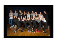 Chicago - Hip hop streetdance eens