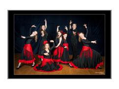 België  - flamenco