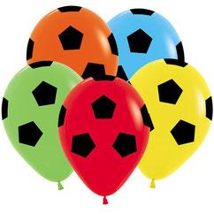 шары футбольные мячи
