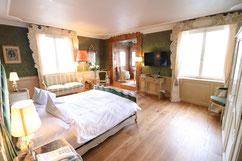 Hecht Gottlieben - Hotel & Boarding House - Zimmer mit Seesicht