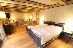 Hecht Gottlieben - Hotel & Boarding House - Zimmer