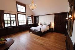 Hecht Gottlieben - Hotel & Boarding House - Suite mit Seesicht
