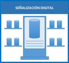 Señalización Digital