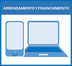 Arrendamiento y Financiamiento