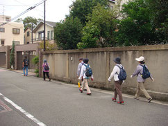 熊野街道を行く
