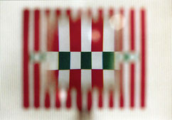 Kurt Buchwald. Stripes