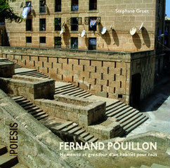 Fernand Pouillon - S. Gruet- Editions POIESIS