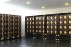 粉骨(パウダー加工)で改葬や納骨堂のスペース確保