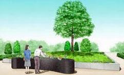 粉骨(パウダー加工)で樹木葬霊園へ埋葬