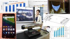 有機EL OLED  ビジネス 開発企画 OLED  市場調査 セミナー 講習会 投資家 セミナー 個別 企業内 講習会 調査報告 講師 OLED