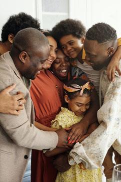Catéchèse familiale Doyenné d'Antoing