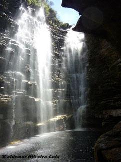Cachoeira do Mexila
