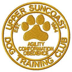 Upper Suncoast Dog Training Club