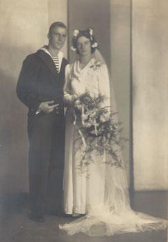 Huwelijk met Teuntje Elisabeth den Besten