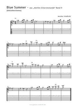 merlins-gitarrenstunde-gitarrenschule-fortgeschrittene