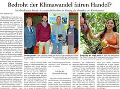 Quelle: Freilassinger Anzeiger, 26.11.2019