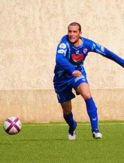 Kevin CARTA, 5 buts en 6 matchs