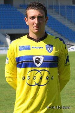 Raphael BARALLINI