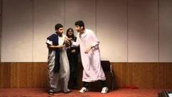 Theaterstück - 28.04.2013