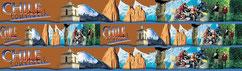 Chile Touristik