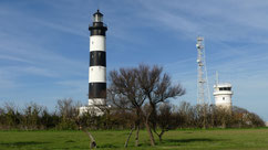 Le phare Chassion
