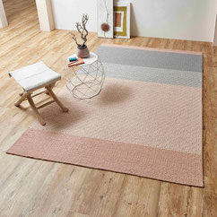 Wollteppiche von Objectflor, Epona Rugs, 100% Pure New Wool,