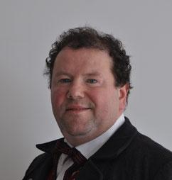 TMK Pöndorf Vorstand Wolfgang Weiser