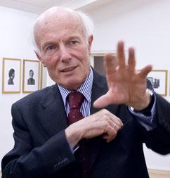 Peter Baum, Foto (c)W. Schramm