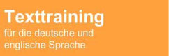 Training Sprache und Text