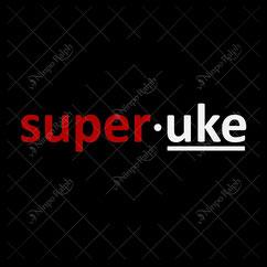Shirtmotiv Super Uke