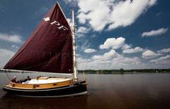 Catboot Seezunge Typ C